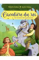 Cavaliere du roi - au secours de la princesse