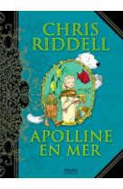 Apolline, tome 03 - apolline en mer - tome 3