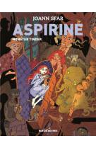 Aspirine - tome 3 - monster tinder