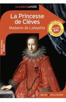 La princesse de cleves (edition 2020)