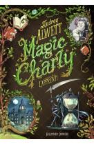 Magic charly - vol01 - l-apprenti