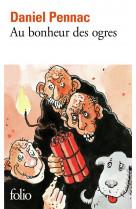 Au bonheur des ogres