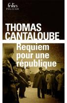 Requiem pour une republique