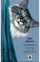 Les memoires d-un chat