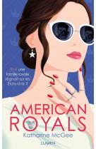 American royals - tome 1 - vol01