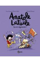 Anatole latuile, tome 07 - ca va degominer !