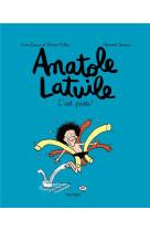 Anatole latuile, tome 01 - c-est parti !