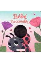 Bebe coccinelle - audio