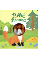 Bebe renard - audio