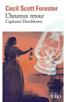 Capitaine hornblower - vol01 - l-heureux retour