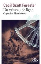 Capitaine hornblower - vol02 - un vaisseau de ligne