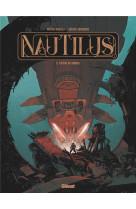 Nautilus - tome 01 - le theatre des ombres