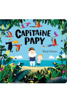 Capitaine papy (tout-carton)