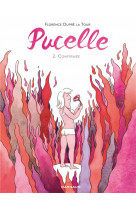 Pucelle - t02 - confirmee
