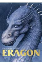 Eragon poche, tome 01