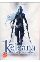Keleana t.1  -  l'assassineuse