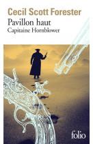 Capitaine hornblower - vol03 - pavillon haut
