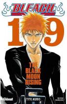 Bleach t.19  -  the black moon rising