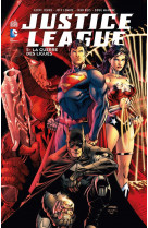 Justice league - tome 5