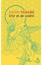 D-or et de colere