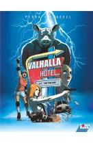 Valhalla hotel - tome 02 - eat the gun