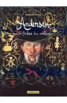 Andersen - les ombres d-un conteur