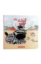 Basile le zebre - audio