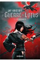 La guerre du lotus, t1 : stormdancer