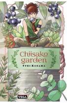 Chiisako garden - chiisako no niwa