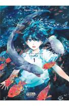 Deep sea aquarium magmell - tome 1 / edition speciale (a prix reduit)