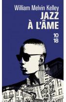Jazz a l-ame - vol02