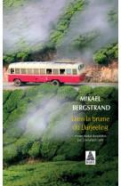Dans la brume du darjeeling (babel)