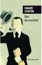 Jeu de societe (ne) - rp n 44