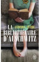 La bibliothecaire d-auschwitz