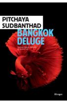 Bangkok deluge