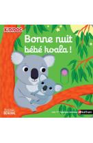 Bonne nuit bebe koala ! - vol16