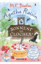 Agatha raisin enquete t.29  -  sonnent les cloches !