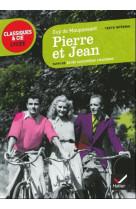 Pierre et jean  -  trois nouvelles realistes