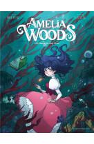 Amelia woods - tome 01 - le manoir de lady heme