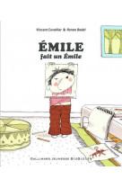 Emile fait un emile