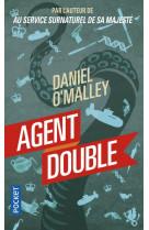 Agent double - vol02