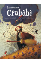 La sorciere crabibi