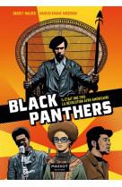 Black panthers - il etait une fois la revolution afro-americaine