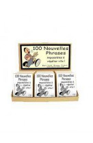 100 nouvelles phrases impossibles a repeter vite