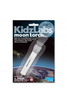4m kidzlabs science card : lampe de poche