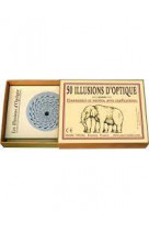 50 illusions d-optique