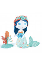 Arty toys - princesse aby & blue