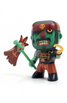Arty toys : pirate kyle