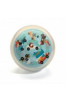 Ballon - traffic ball (large) (6)