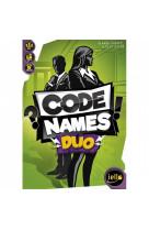 Code - names - duo